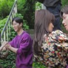 """Watch: Song Kang And Han So Hee Get Playful While Filming Lollipop Kiss Scene In """"Nevertheless"""""""