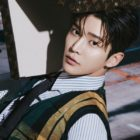 SF9's Rowoon Shares Thoughts On Upcoming Historical Drama, How He's Changed Since Debut, And More