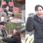 """Watch: Jung So Min Adorably Struggles With """"Monthly Magazine Home"""" Piggyback Scene + Kim Ji Suk Makes Ratings Wish"""