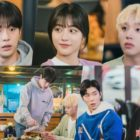 """Park Ji Hoon's Group-Project-Team-From-Hell Reunites On """"At A Distance Spring Is Green"""""""