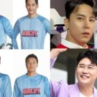 Trot Singers Jang Min Ho, Young Tak, Kim Hee Jae + Sports Variety Show Cast Members Test Positive For COVID-19