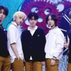 TXT Climbs Back Up Billboard 200, Extending Own Record For Longest-Charting 2021 K-Pop Album