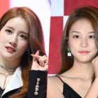 WJSN's Exy And LABOUM's Solbin Test Negative For COVID-19 After EXID's Hani Tests Positive