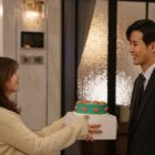 """Jung So Min Prepares Surprise Birthday Party For Kim Ji Suk In """"Monthly Magazine Home"""""""
