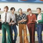 """BTS Becomes 1st Korean Artist To Join Spotify's Billions Club As """"Dynamite"""" Soars Past 1 Billion Streams"""