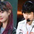 Yang Hye Ji's Agency Denies Dating Rumors With Professional Gamer Deft