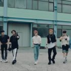 """Update: Stray Kids Reveals Preview Of Limited Version Physical Album For """"NOEASY"""" Comeback"""