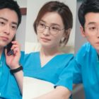 """""""Hospital Playlist 2"""" Hints At New Developments With The Reunion Of Jo Jung Suk, Jeon Mi Do, Jung Kyung Ho, And More"""