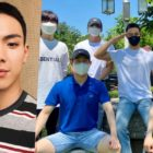 MONSTA X's Shownu Enlists In The Military + Members Send Him Off