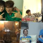 """Watch: """"Hospital Playlist 2"""" Cast Showcases Realistic Chemistry During Filming"""