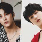 "Update: Golden Child's Joochan And Jangjun Star In Teasers For ""GAME CHANGER"" Comeback"