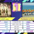 """Watch: BTS Takes 4th Win For """"Permission To Dance"""" On """"Music Bank""""; Performances By Soobin And Arin, Minzy, And More"""