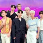 """BTS Appears On SBS News To Talk About Historic Hot 100 Streak, """"Permission To Dance,"""" And Being Presidential Envoys"""