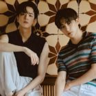 THE BOYZ's Younghoon And Hyunjae Drop Hints About Upcoming Comeback And More