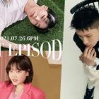 """Update: AKMU And Crush Team Up For A """"Stupid Love Song"""" In New MV"""
