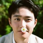 """EXO's D.O. Sweeps iTunes Charts Across The World With First Solo Album """"Empathy"""""""
