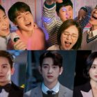 """""""Hospital Playlist 2"""" Ranked No. 1 Buzzworthy Drama For 5th Consecutive Week + """"The Devil Judge"""" Cast Sweeps Actor Ranking"""