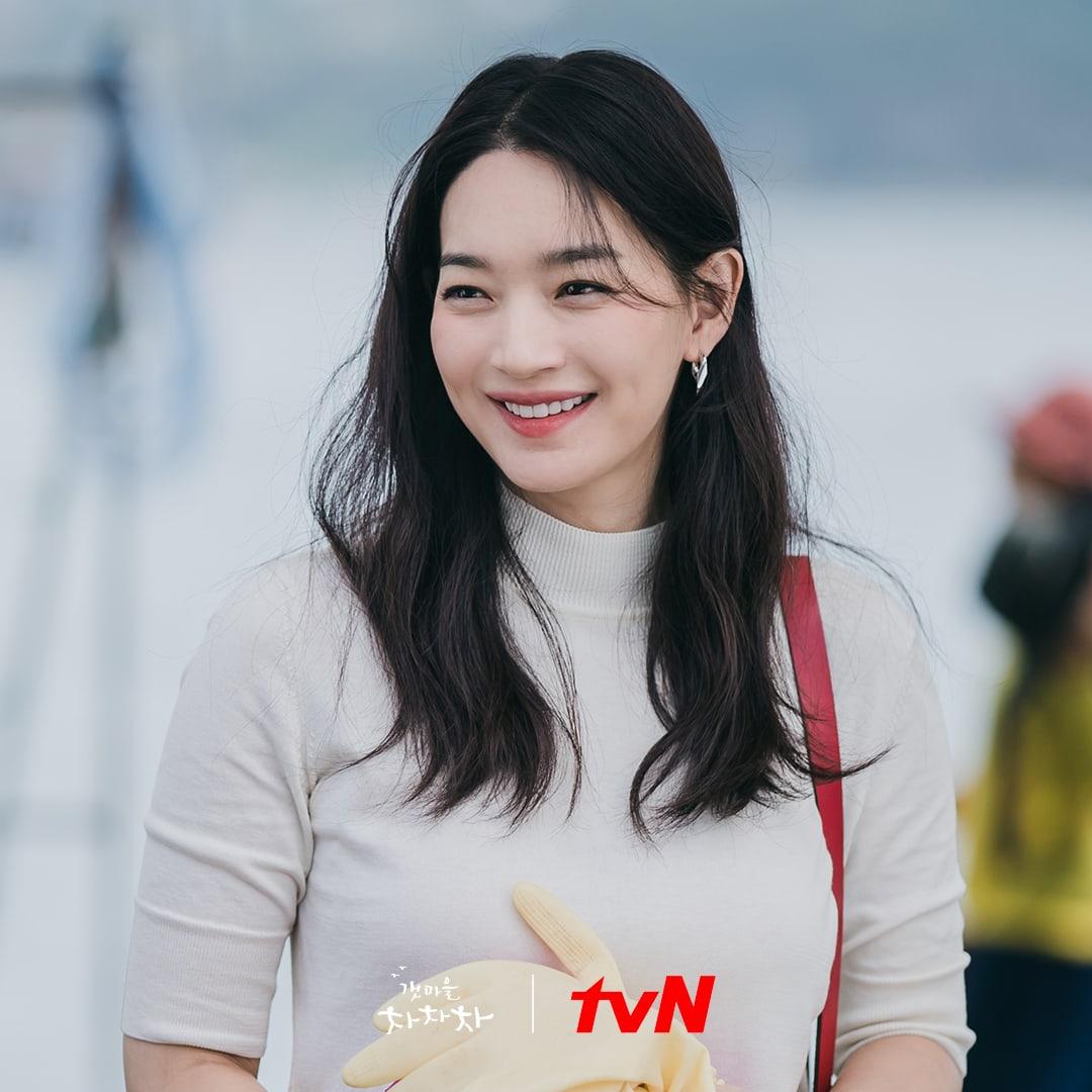 Shin Min Ah 2
