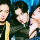"""Update: THE BOYZ Unveils New Set Of Concept Photos For """"THRILL-ING"""" Comeback"""