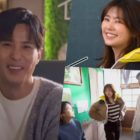 """Watch: Kim Ji Suk Gives Relationship Advice And Talks About How To Get Over Breakups While Filming """"Monthly Magazine Home"""""""
