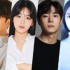 """Update: """"School 2021"""" Finalizes Main Cast Lineup Of Kim Yo Han, Cho Yi Hyun, Chu Young Woo, And Hwang Bo Reum Byeol"""