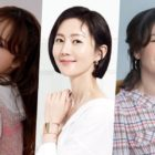 """Jun So Min In Talks Along With Yum Jung Ah And Yeom Hye Ran For Remake Of British Drama """"Cleaning Up"""""""