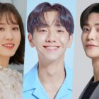 Update: Upcoming KBS Drama Halts Filming Due To COVID-19 + Park Eun Bin And Nam Yoon Su Test Negative, Rowoon Not Classified As Contact
