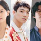 Kang Han Na Offered Role In Historical Drama Along With Lee Joon And Jang Hyuk