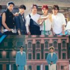 BTS And MSG Wannabe (M.O.M) Earn Consecutive Double Crowns On Gaon Weekly Charts