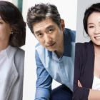 9 Scene-Stealing Supporting K-Drama Actors And Actresses