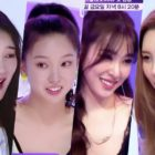 """Watch: Mnet Survival Show """"Girls Planet 999"""" Teases Fierce Competition In New Preview"""