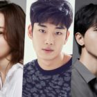 Yoon So Hee, Choi Won Myeong, Joo Woo Jae, And More Confirmed For New Playlist Studio Drama