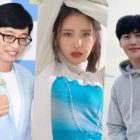 Yoo Jae Suk Teases Lovelyz's Mijoo About Her Fan Love For Kim Seon Ho
