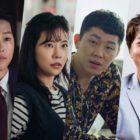 "Song Joong Ki Shows Support For ""Vincenzo"" Actors Seo Ye Hwa And Lee Dal + Cha Tae Hyun's New Drama"