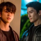 """GOT7's Jinyoung Gets Deeply Involved In A Dangerous Plan In """"The Devil Judge"""""""