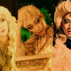 """Cho Seung Woo, Oh Man Seok, NU'EST's Ren, And More Star In Concept Photos For Musical """"Hedwig And The Angry Inch"""""""