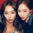 SISTAR's Hyolyn And Dasom To Reunite For New Song