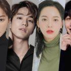 Seol In Ah And Kim Min Kyu Cast In Rom-Com Drama Starring Kim Sejeong And Ahn Hyo Seop