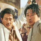 """Jo In Sung's """"Escape From Mogadishu"""" Becomes 1st Korean Film Of 2021 To Surpass 1 Million Moviegoers"""