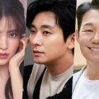 Han So Hee Steps Down From Film With Joo Ji Hoon Due To Health Concerns + Park Sung Woong Joins Cast