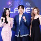 """Yeo Jin Goo, Sunmi, And Tiffany Talk About Participating In """"Girls Planet 999,"""" Share Messages To The Participants, And More"""