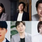 """Highlight's Yoon Doo Joon, Ra Mi Ran, Park Jin Joo, And More Confirmed To Star In """"Honest Candidate 2"""""""