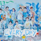 """Watch: TREASURE Shows Love To Their Fans In MV For 1st Debut Anniversary Song """"EVERYDAY"""""""