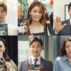 """Main Cast Of """"Love (Ft. Marriage And Divorce) 2"""" Bids Farewell With Closing Comments"""