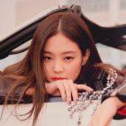 "BLACKPINK's Jennie's ""SOLO"" Becomes 1st K-Pop Female Solo MV To Reach 700 Million Views"