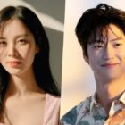 Girls' Generation's Seohyun Confirmed To Join Na In Woo In Upcoming Fantasy Romance Drama