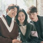 """Lee Dong Wook Jokes About """"Goblin"""" Co-Stars Kim Go Eun And Gong Yoo Hogging The Mic At Karaoke"""