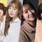 Go Eun Ah, Heo Young Ji, Lee Mi So, And Son Soo Ah Cast In Upcoming SBS Sitcom