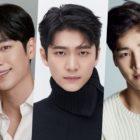 Seo Kang Joon, Kang Tae Oh, And Lee Tae Hwan's Agency Takes Legal Action Against Malicious Rumors