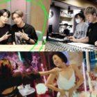 "Watch: NCT U's Doyoung And Haechan Sing ""Maniac"" Produced By Ryan Jhun With MV Starring Lia Kim"